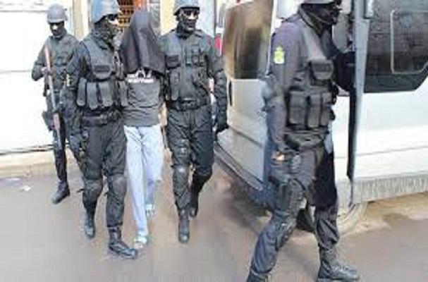 Maroc : les forces de sécurité ont démantelé une cellule terroriste à Casablanca et Chefchaouen