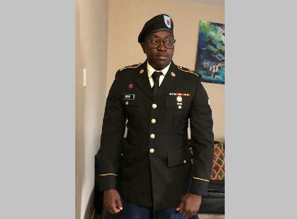 Ses funérailles prévues demain: l'armée américaine a rendu un dernier hommage au valeureux soldat Abdoulaye Cissé !