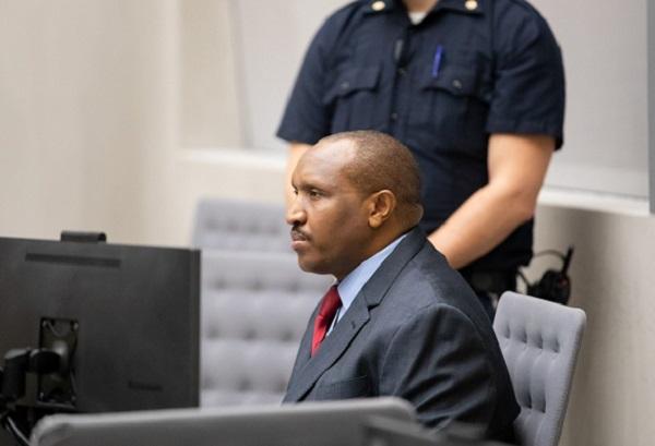 Justice : la CPI condamne Bosco Ntaganda  à 30 ans de prison pour crimes de guerre et de crimes contre l'humanité, commis en Ituri, (RDC),