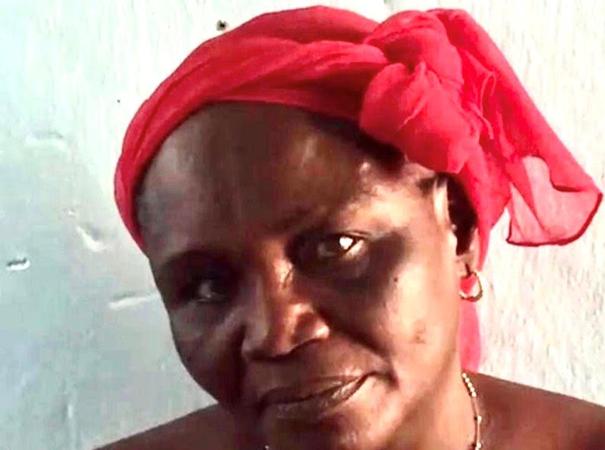 Lettre d'une victime : « Madame Habré n'avez-vous pas Honte ? »