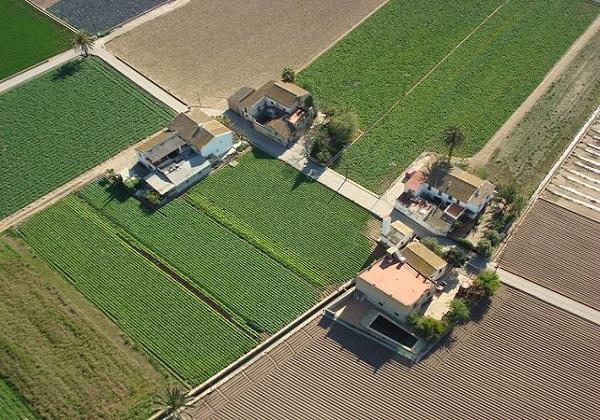 Agriculture: L'Horta de Valence en Espagne fait maintenant partie du patrimoine agricole mondial de la FAO