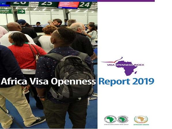 Circulation des africains au sein du continent : pour la première fois, les voyageurs  ont un accès libéral à plus de la moitié du territoire