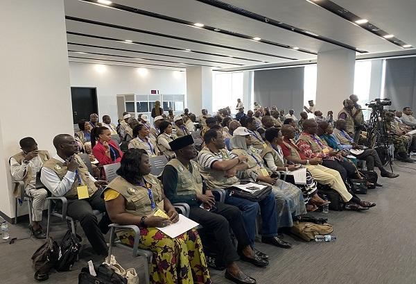 Présidentielle en Guinée Bissau : la CEDEAO déploie soixante-dix observateurs pour l'élection