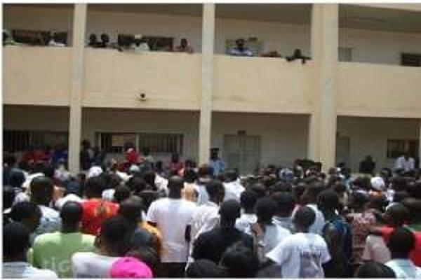 Education supérieure : ADHA alerte sur la situation préoccupante des nouveaux bacheliers