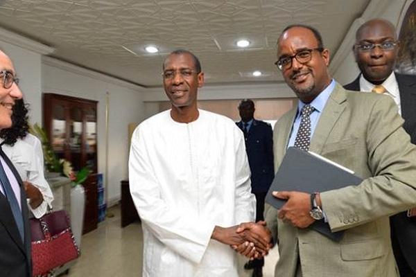 Economie : la Banque mondiale soutient le développement énergétique durable et l'économie numérique au Sénégal