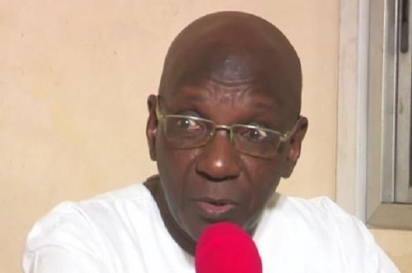 Nécrologie: Walfadjri perd Abdourahmane Camara son directeur de publication