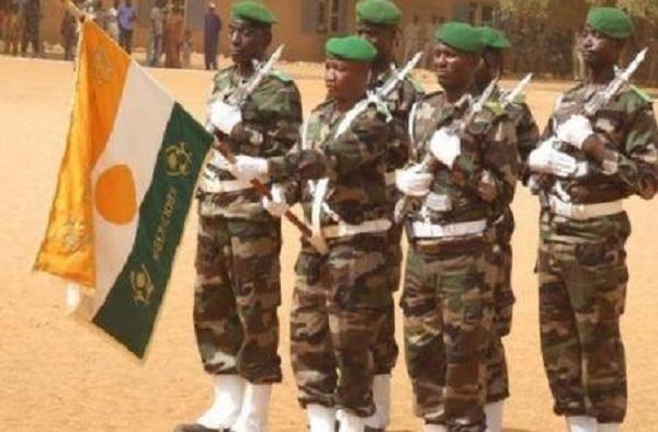 Niger : près de 70 morts dans les rangs de l'armée suite à une attaque du camp d'In-Atès