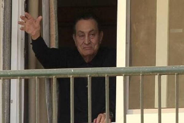 Egypte : décès de l'ancien président Hosni Moubarak à l'âge de 91 ans