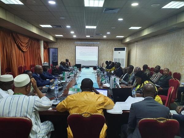 CEDEAO : les Décisions issues de la rencontre des experts et ministres en charge des hydrocarbures et de l'environnement au Burkina Faso