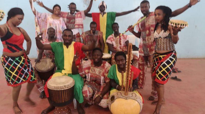 Culture : « Nola Festival » des États-Unis : Le Balaie Rythme Africain en spectacle le 20 mars à New-Orléans