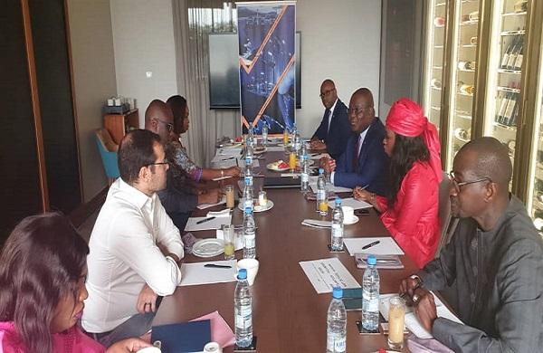 Le Sénégal choisi comme étape :la BRVM et le DC/BR à la rencontre des investisseurs et des émetteurs potentiels