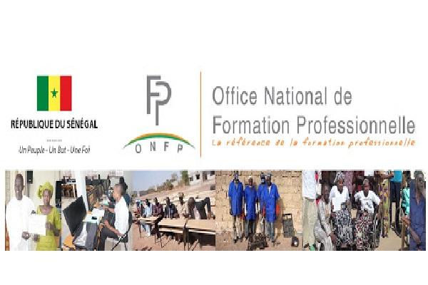 Signature d'une convention de partenariat avec le CNAEF : l'ONFP cible  cinq mille  femmes pour aider à leur autonomisation