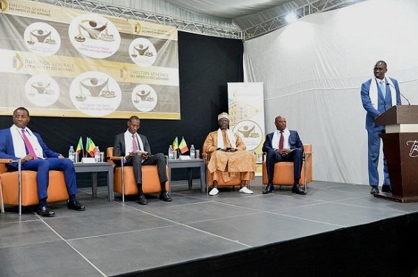 Lancement de « Yaatal Natt Teggi Yokkute » : Objectif, présentation et composantes d'un programme d'élargissement fiscal
