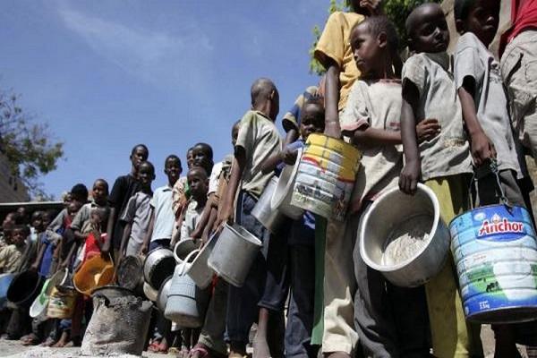 Hormis le Sénégal, la Namibie et la Tanzanie:  deux autres pays africains ont besoin d'une aide alimentaire extérieure