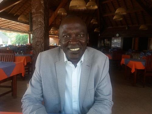 Ababacar DIOP Président de JONCTION :  « Le Sénégal fait des efforts pour essayer d'encadrer les données personnelles »