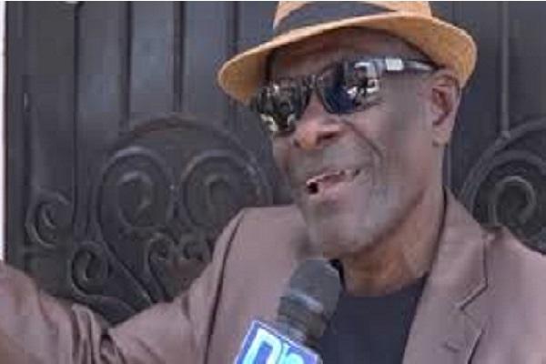 Décès à Saint-Louis d'un homme de valeur,  une référence : Hadji Alioune Badara Diagne Golbert s'est éteint à l'âge de 78 ans