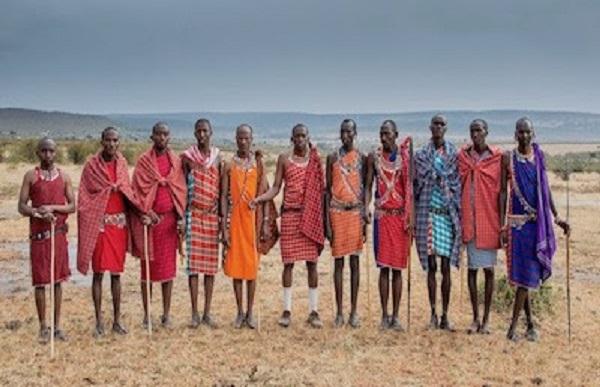 Kenya, le COVID-19 dévaste Nashulai : une alerte lancée pour la nourriture, des soins médicaux et un fonds d'urgence
