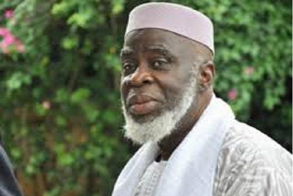 Côte d'Ivoire : décès de Cheick Boikary Fofana, le président du Conseil supérieur des Imams (Cosim)