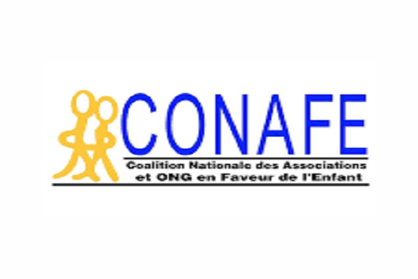 Journée de l'Enfant Africain 2020 :  la CONAFE invite l'Etat sénégalais à renforcer le cadre légal et le dispositif institutionnel de protection et de prise en charge