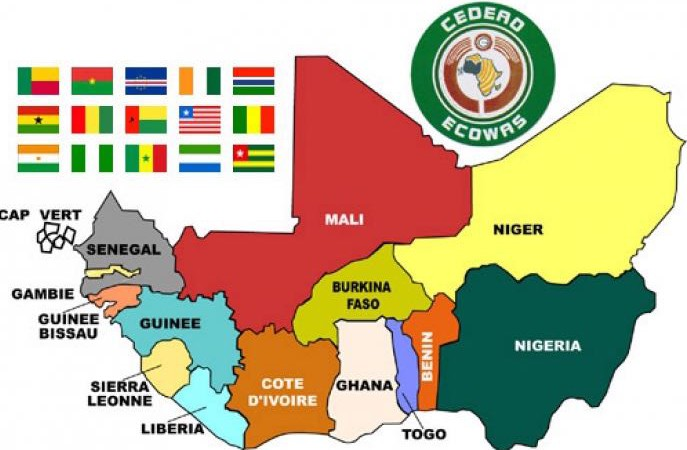 CEDEAO : le 57e sommet ordinaire se tient ce lundi à Niamey