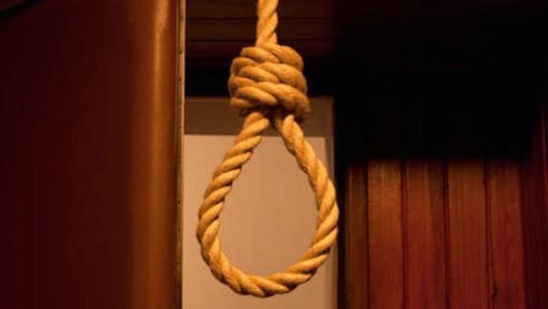 Suicide par pendaison à Diamaguène