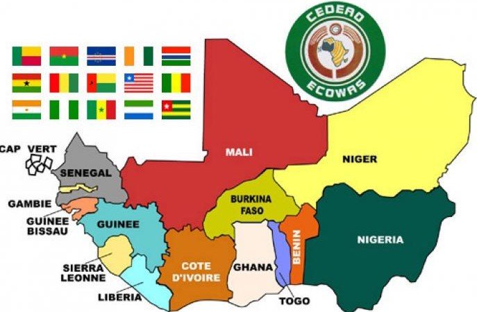Négociations au Mali : La CEDEAO propose une transition de 12 mois à la junte