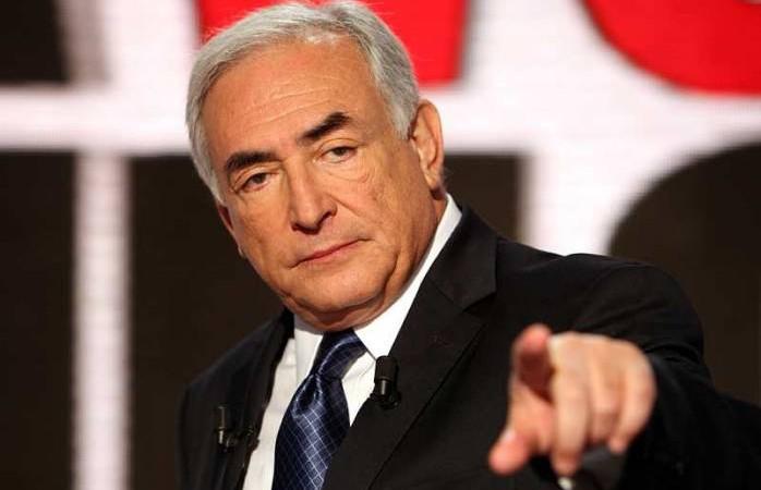 Dominique Strauss-Kahn : L'affaire Carlton au goût du jour, ce lundi