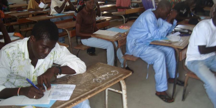 Secteur de l'éducation et de la  Formation : Une étude révèle un taux de 58%  d'insatisfaction
