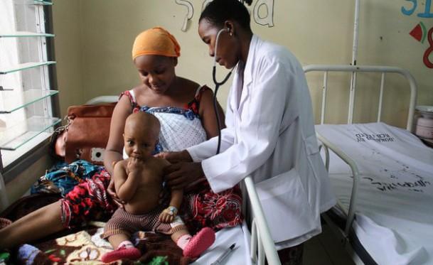 Santé : Macky souligne la nécessité de relever du plateau médical, la qualité du service et l'instauration d'une politique rigoureuse