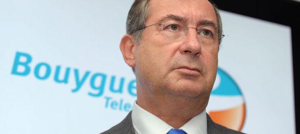 Le patron de Bouygues Télécom  est mort ce samedi