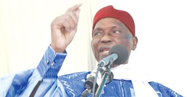 Sans le président Wade les Sénégalais un peuple soumis et complexé
