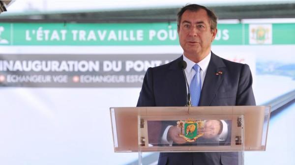 Mort de Martin Bouygues, TF1 dément