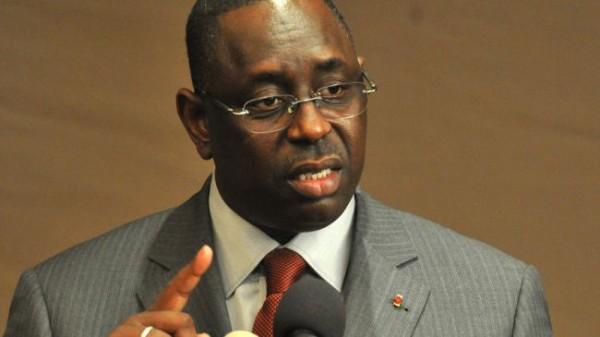 Sénégal Propre : Macky Sall annonce la création d'une future « Brigade Spéciale »
