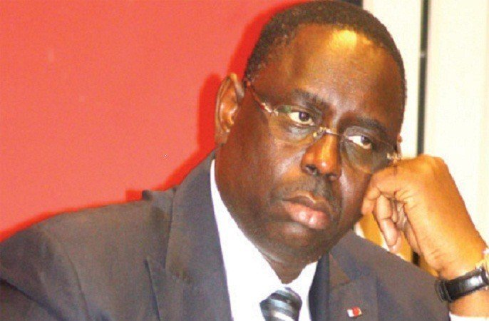 Affaire Aïda Ndiongue  Une femme de l'APR raille gravement Sidiki Kaba et sermonne Macky Sall