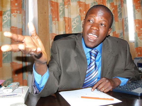 La liberté provisoire accordée à Mamadou Massaly