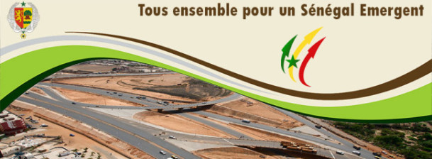Le Sénégal Emergent se vend à Casablanca