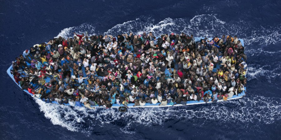 Crise migratoire : HSF liste les failles collectives de sa mauvaise gestion et alerte sur les risques d'une nouvelle guerre en Libye