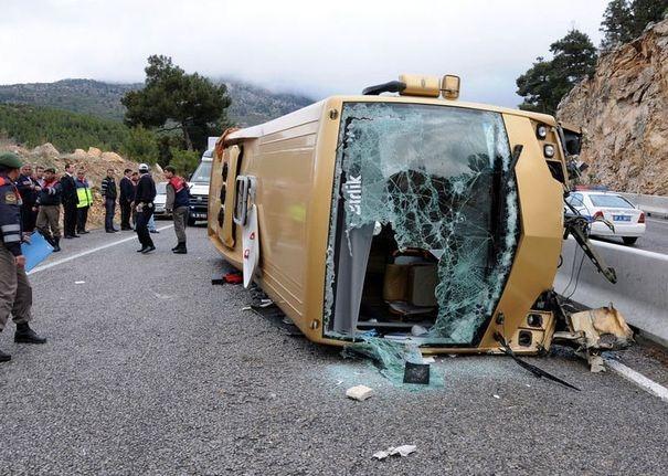 200 morts enregistrés en quatre mois dans des accidents de circulation au Sénégal (officiel)