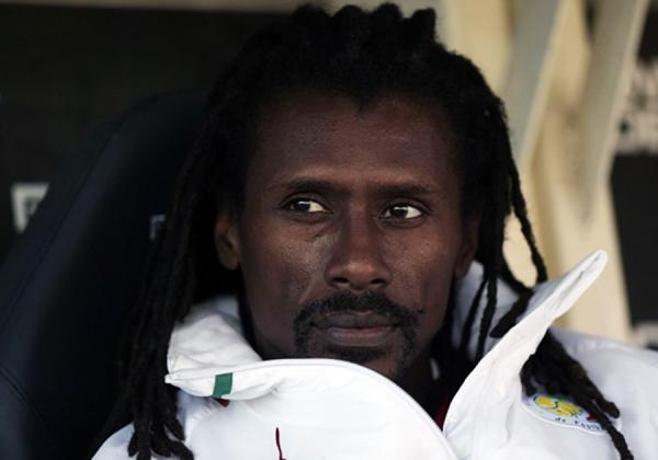 Le zoom de la presse sur Aliou Cissé, le nouvel entraîneur des Lions