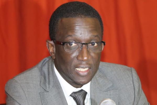 Une bonne maîtrise des Finances publiques signalée en Janvier 2015