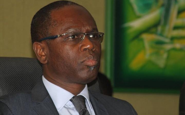 18ème réunion du Comité Intergouvernemental d'Experts de l'Afrique de l'Ouest : Le Ministre délégué chargé du budget, souligne l'important défi de la mobilisation des ressources
