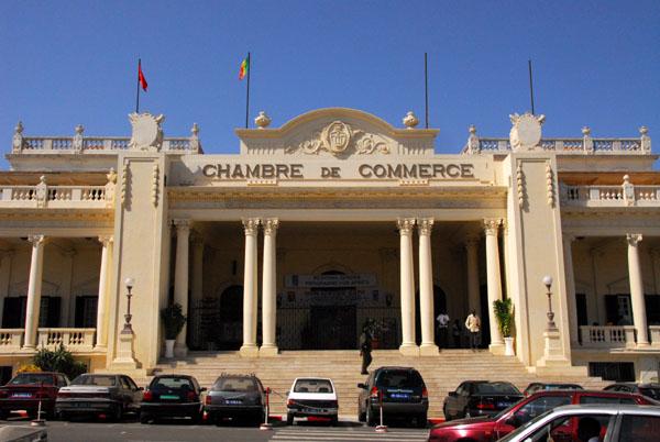 Feuilleton autour de la Chambre de commerce, d'industrie et d'agriculture de Dakar : Vers le Clap de la fin pour Lamine Niang ?
