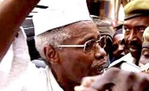Mise en garde des victimes de Habré: «La crise sanitaire ne doit pas servir d'excuse à la libération anticipée de Hissein Habré! »