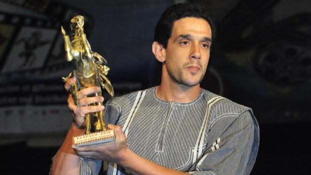 Fespaco 2015 : Le réalisateur marocain, Hicham Ayouch, remporte l'Etalon d'or de Yennenga