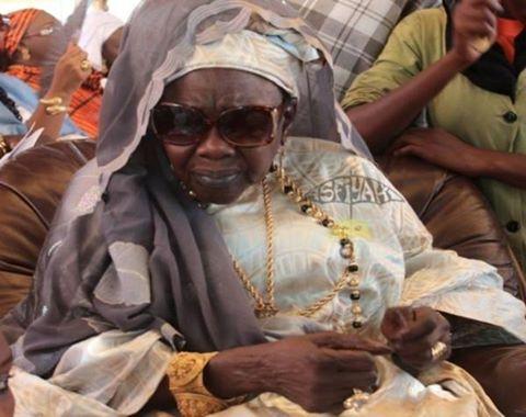 La Oummah en deuil : Sokhna Oumou Kalsom Sy, la doyenne de la Famille Sy, s'est éteinte