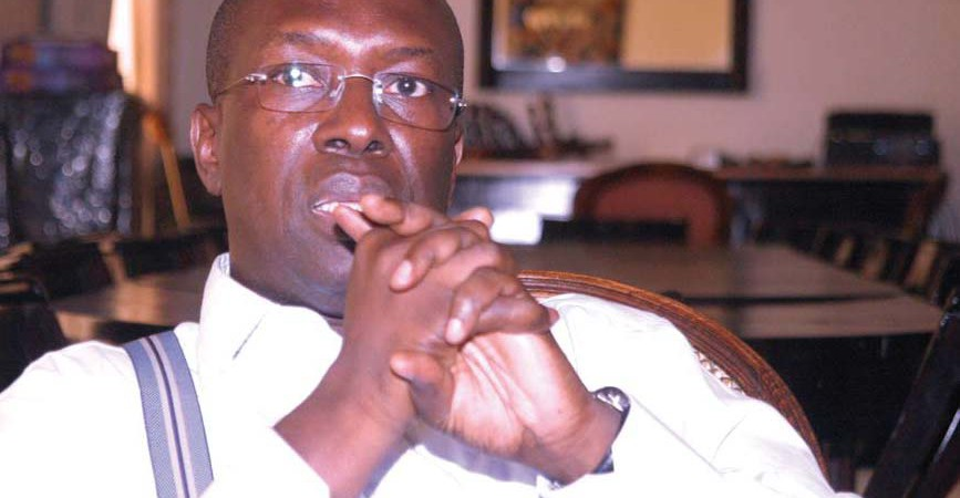 Souleymane Ndéné Ndiaye, son analyse du procès et tout le mal qu'il souhaite à Macky Sall