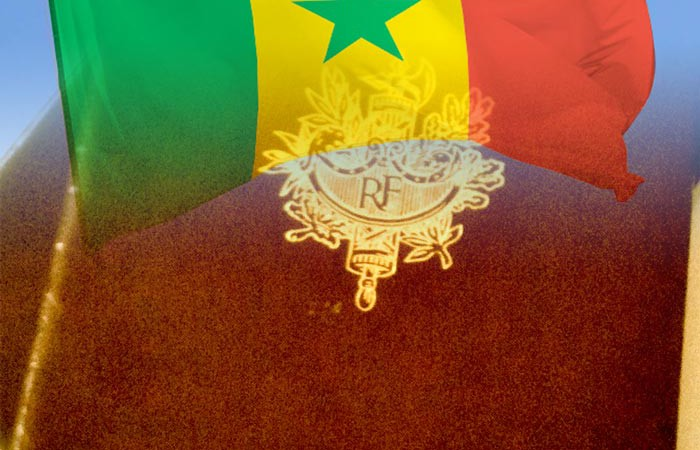 Que se passe-t-il au bureau des passeports du consulat du Sénégal à New-York ?
