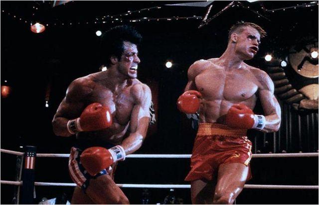 Rocky, le retour : Sylvester Stallone dévoile Creed, la suite de Rocky