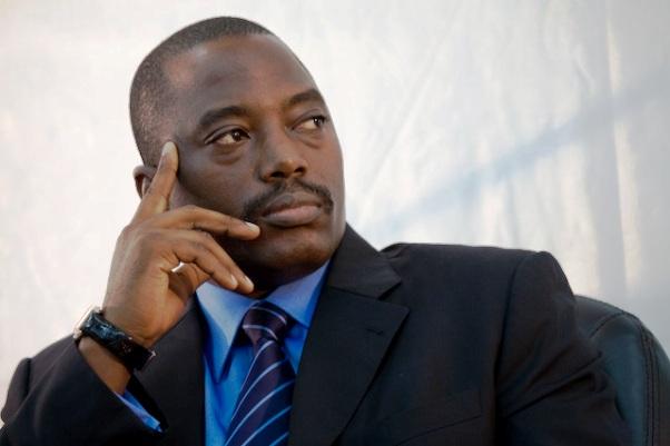 Kabila en a marre des '' Y en a Marristes'', il les coffre…