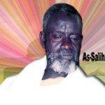 Serigne Saliou Mbacké 5é Khalife général des mourides,